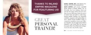 IE Magazine