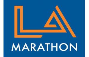 LA Marathon Logo