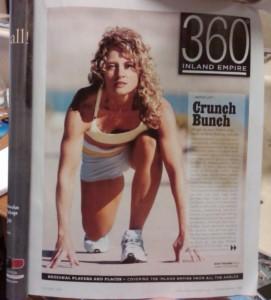 360 Crunch Bunch
