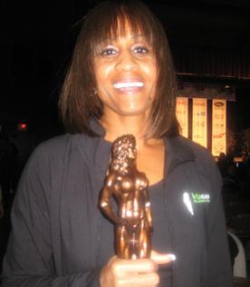 NPC Figure Girl, 2011