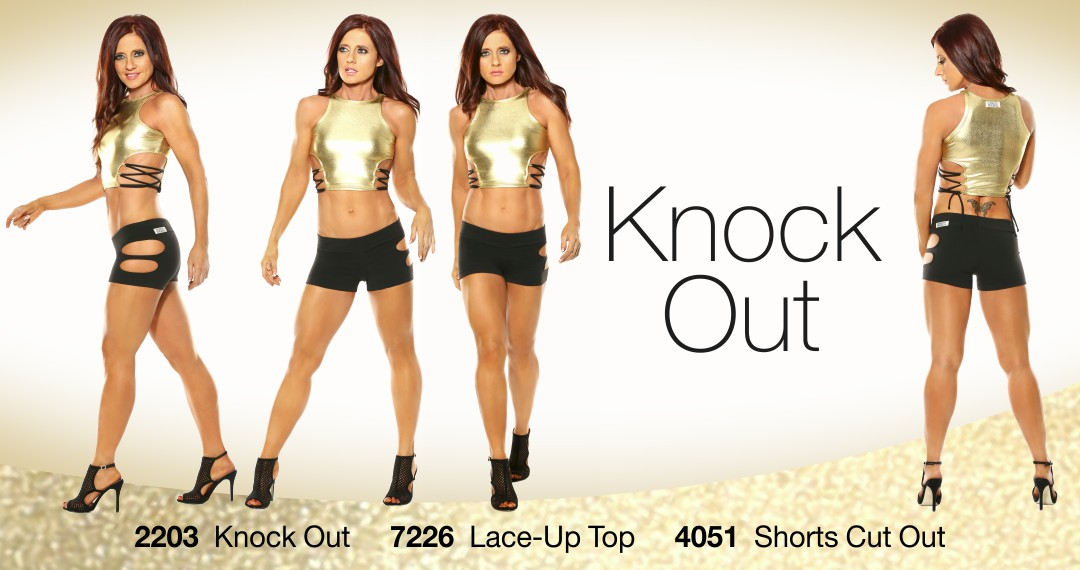 KNOCK OUT banner 02