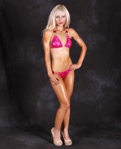 Leslie Sandoval